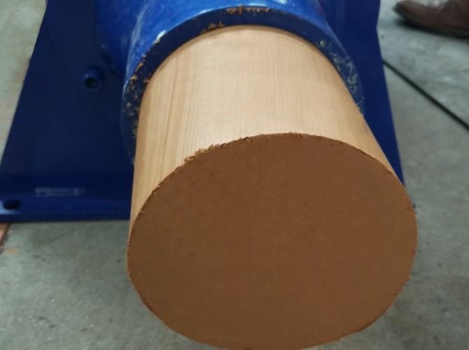 Extrusora barro 003